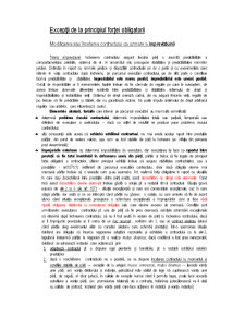 Civil. Obligatii - Pagina 2