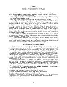Operațiunile Instituțiilor de Credit - Pagina 2