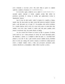 Contabilitatea Financiara si de Gestiune cu Aplicatie in Restaurante - Pagina 3