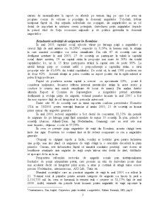 Piata Asigurarilor si Incidenta ei Asupra Economiei - Pagina 3