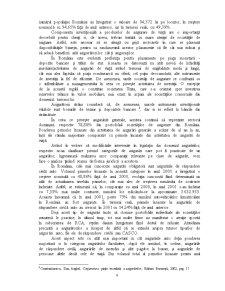 Piata Asigurarilor si Incidenta ei Asupra Economiei - Pagina 4