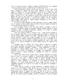 Piata Asigurarilor si Incidenta ei Asupra Economiei - Pagina 5