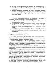 Conducerea si Organizarea Bursei de Marfuri - Pagina 3