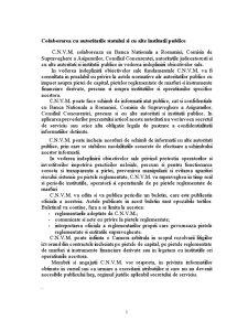 Conducerea si Organizarea Bursei de Marfuri - Pagina 5