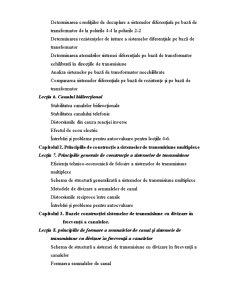 Sisteme de Transmisiuni - Pagina 2