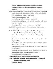 Sisteme de Transmisiuni - Pagina 3
