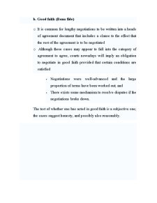 Law of Contract - Pagina 3