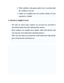 Law of Contract - Pagina 5