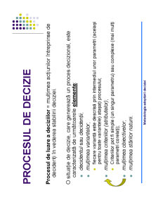 Metodologia Adoptării Deciziei - Pagina 4