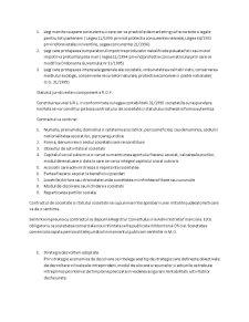 Factori de Influenta a Tipurilor de Structuri Organizatorice - Pagina 3