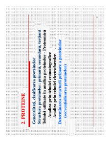 Proprietati Generale Aminoacizi - Pagina 5