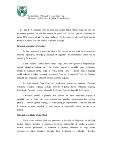 Partidul Forta Civica - Organizatia Judeteana Iasi - Pagina 4