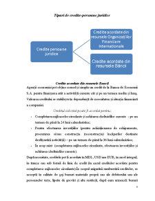 Produse Creditare a Bancii - Pagina 4