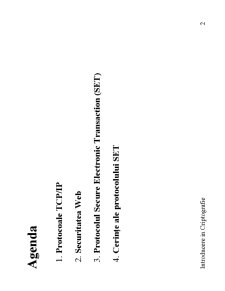 Introducere în Criptografie - Curs 13 - Pagina 2