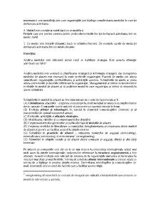 Analiza Mediului de Afaceri - Pagina 2