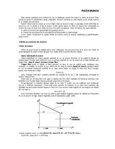Microeconomie - Pagina 1