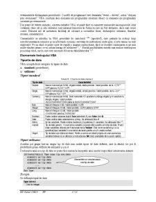 Cursuri Baze de Date - Pagina 2