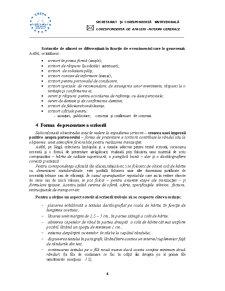 Secretariat și Corespondență - Pagina 4