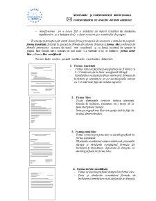 Secretariat și Corespondență - Pagina 5