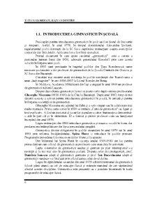 Metodica Predarii Gimnasticii in Gimnaziu - Pagina 4