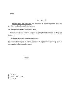 Teoria Elasticitatii - Pagina 2