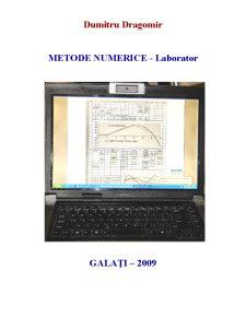 Metode Numerice - Pagina 1