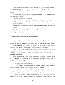 Studiu de Caz - ASTRA Asigurari - Pagina 4