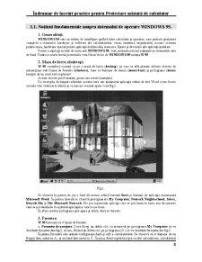 Îndrumar de Lucrări Practice pentru Proiectare Asistată de Calculator - Pagina 4