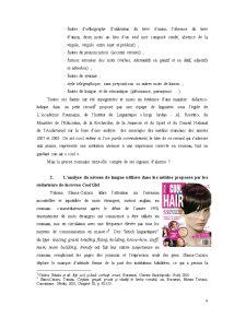Cool Girl et Son Parler Jeune - Pagina 4