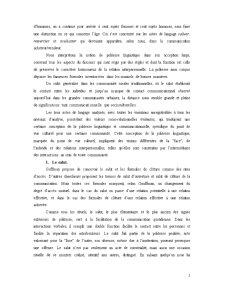 La Politesse Linguistique Et Son Rapport au Sexe - Pagina 3