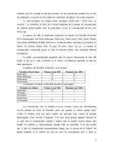 La Politesse Linguistique Et Son Rapport au Sexe - Pagina 4