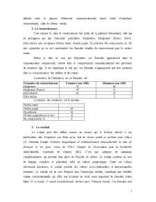 La Politesse Linguistique Et Son Rapport au Sexe - Pagina 5