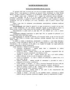 Operare PC - Pagina 1