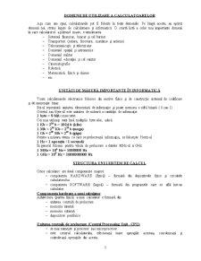 Operare PC - Pagina 2