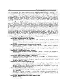 Principii Generale ale Modelării și Simulării Proceselor de Epurare a Apelor - Pagina 2