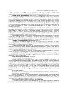 Principii Generale ale Modelării și Simulării Proceselor de Epurare a Apelor - Pagina 4