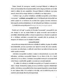 Conspect Dreptul Concurentei - Pagina 5
