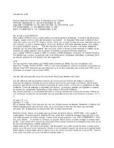 Internet-Surse de Comunicare - Pagina 3