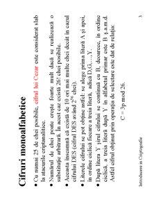 Criptografie - Pagina 3