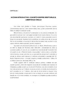 Drepturile omului și strategii - Pagina 3