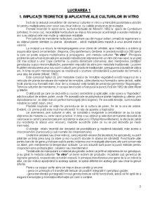 Culturi în Vitro - Pagina 5