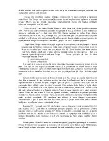 Economia Principalelor State UE - Pagina 2