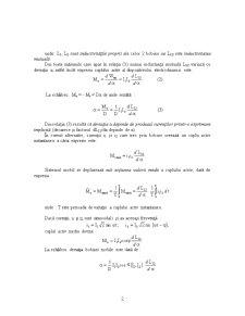 Aparate Electrodinamice și Ferodinamice - Pagina 2