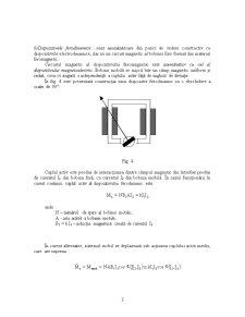 Aparate Electrodinamice și Ferodinamice - Pagina 3