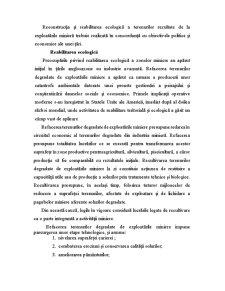 Exploatări Miniere - Pagina 3