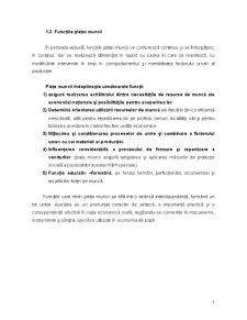 Politica Ocupării Forței de Muncă - Pagina 5