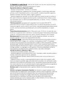 Tehnologia de Preparare a Fripturilor - Pagina 3