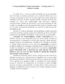 Responsabilitate Sociala si Raportari de Mediu - Pagina 2