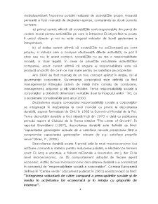 Responsabilitate Sociala si Raportari de Mediu - Pagina 4
