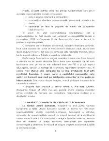 Responsabilitate Sociala si Raportari de Mediu - Pagina 5